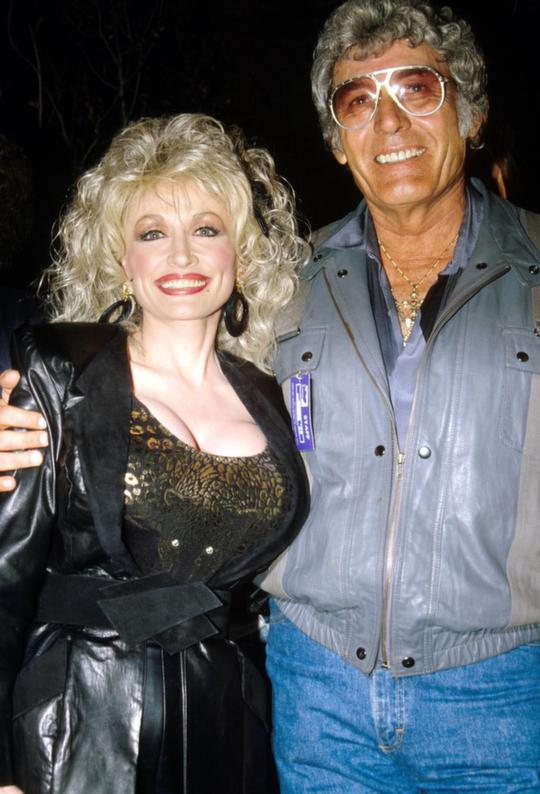Carl dean dollyfancom for What does dolly parton s husband do for a living