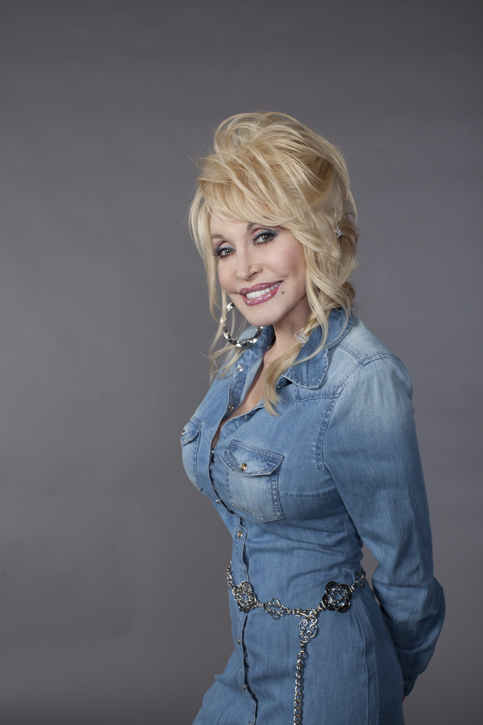Dolly Parton Reacts to the Passing of Little Jimmy Dickens ...
