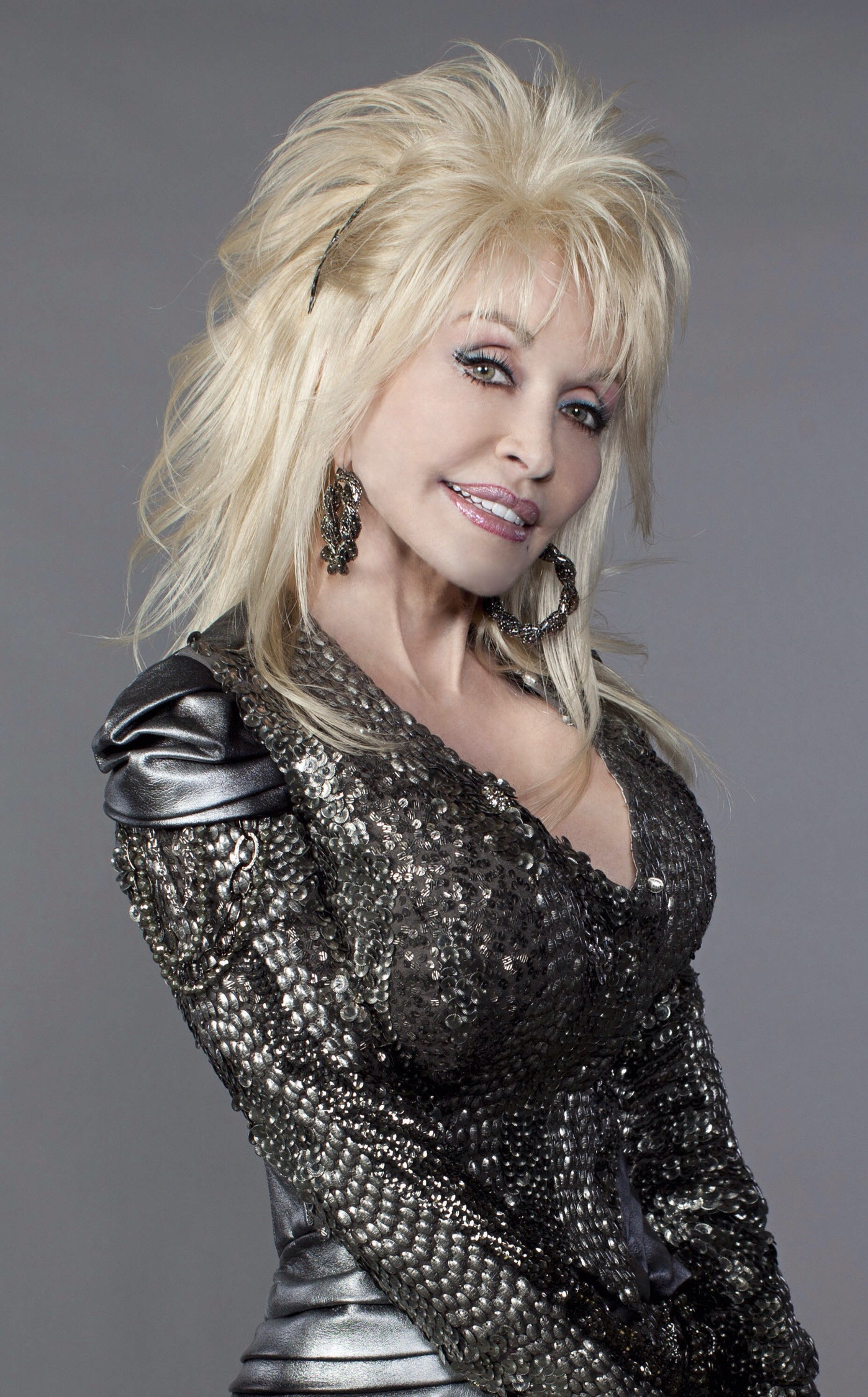 Golden Guitar Awards To Dolly Parton  Dollyfancom-5092