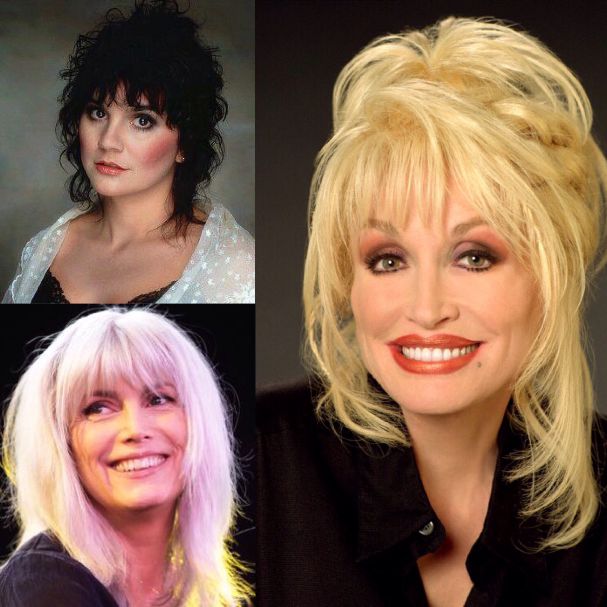 The Complete Trio Collection Deluxe Dolly Parton Linda Ronstadt Emmylou Harris: Trio Album Released In October 16