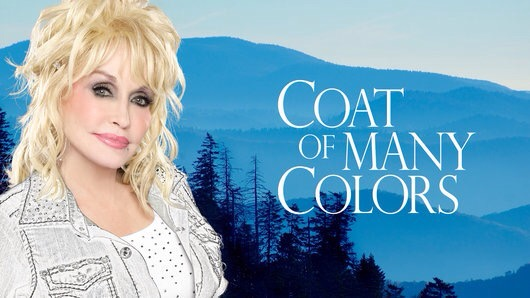 The cast of Coat Of Many Colors | Dollyfancom