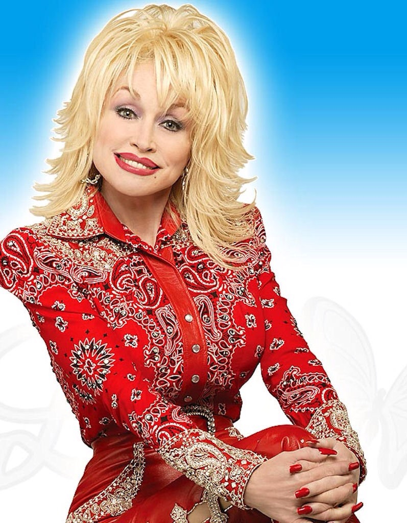 Dolly Parton Nude Photos 98