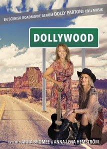 Dollywood a roadmovie thru' Dolly Parton's life and music