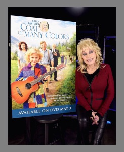 Dolly Parton, Coat Of Many Colors DVD