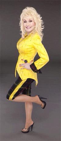 Dolly Parton's Homecoming Parade Live Streamed at Facebook